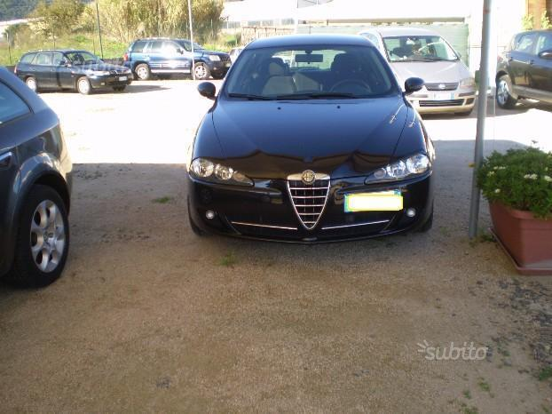 sold alfa romeo 147 1 9 jtdm 120c used cars for sale autouncle. Black Bedroom Furniture Sets. Home Design Ideas