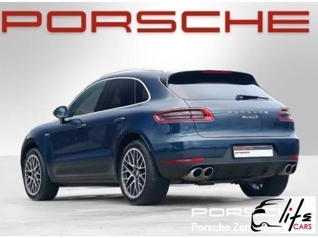 sold porsche macan 3 0 s diesel used cars for sale autouncle. Black Bedroom Furniture Sets. Home Design Ideas