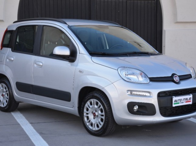 sold fiat panda 1 2lounge radio cd used cars for sale autouncle. Black Bedroom Furniture Sets. Home Design Ideas