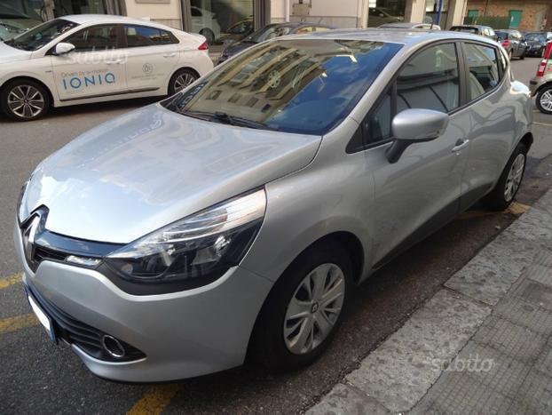 usata Renault Clio 1.2 75CV 5 porte Life