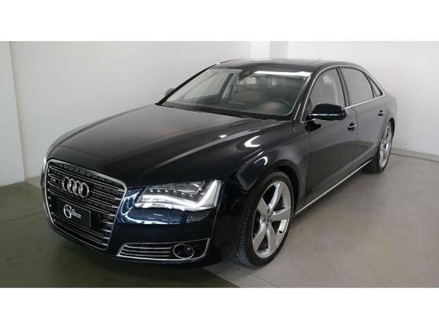 Audi a8 usata lombardia