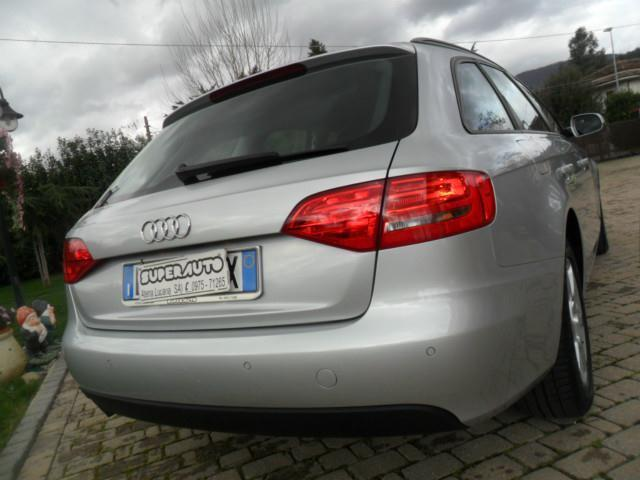 Used audi a4 for sale in sa 16