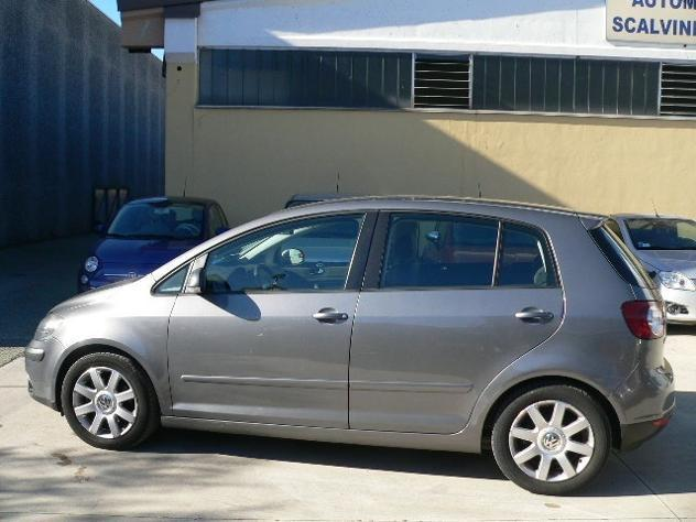 sold vw golf plus 2 0 tdi dpf spor used cars for sale autouncle. Black Bedroom Furniture Sets. Home Design Ideas