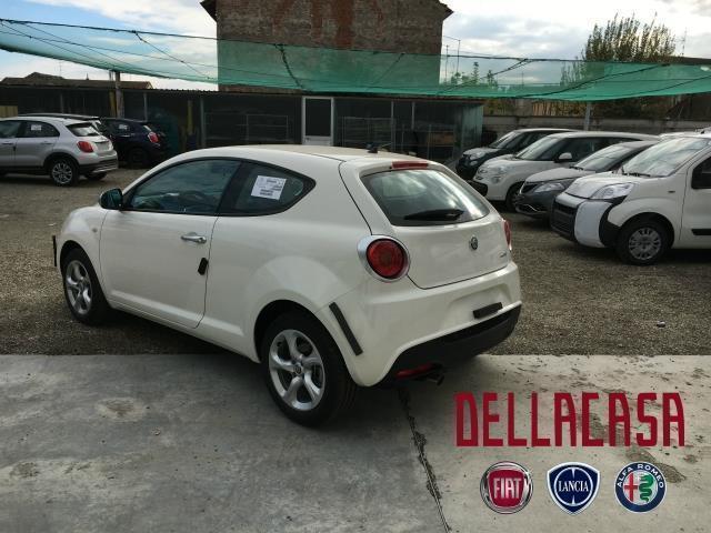 usata Alfa Romeo MiTo MiTo 1.4 78 CV 8V SS