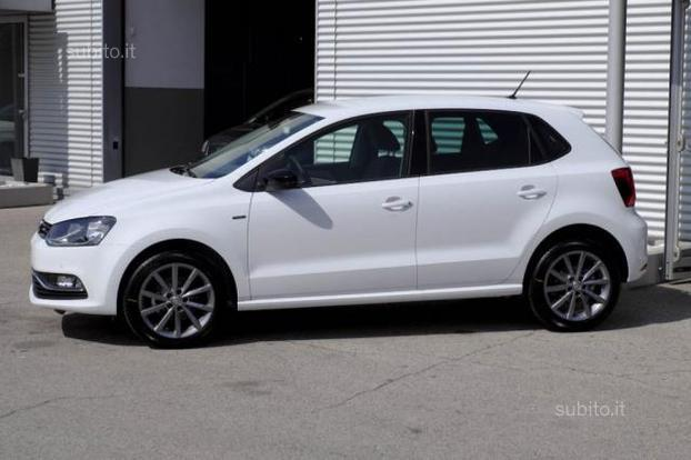 sold vw polo 1 4 tdi 90cv 5p fres used cars for sale. Black Bedroom Furniture Sets. Home Design Ideas