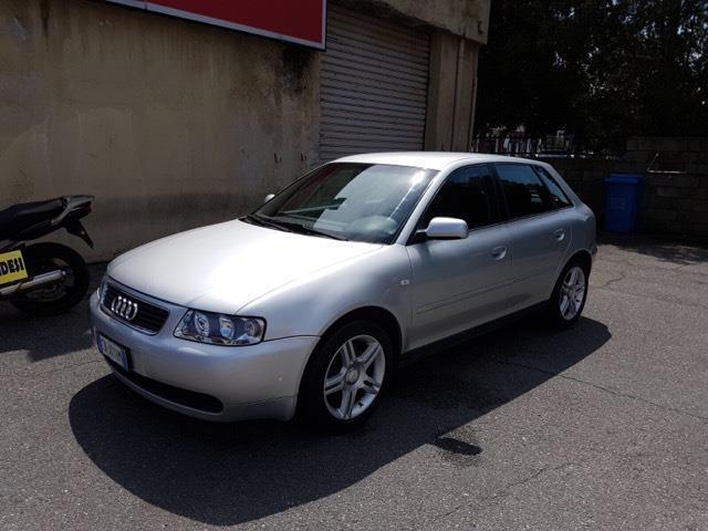 sold audi a3 a3 1 9 tdi 130 cv used cars for sale autouncle. Black Bedroom Furniture Sets. Home Design Ideas