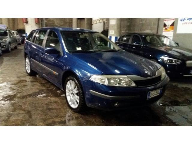 Sold Renault Laguna 1.9 dCi/120cv . - used cars for sale - AutoUncle