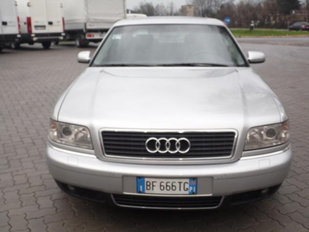 Audi a8 usate lombardia 16