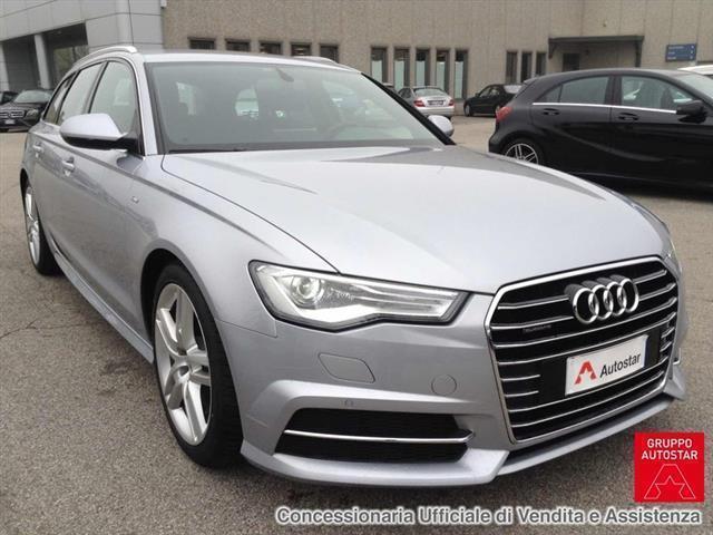 usata Audi A6 Avant 3.0 TDI 272 CV quattro S tronic Business Plus