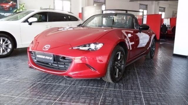 usata Mazda MX5 1.5L Skyactiv-G Exceed rif. 7250009