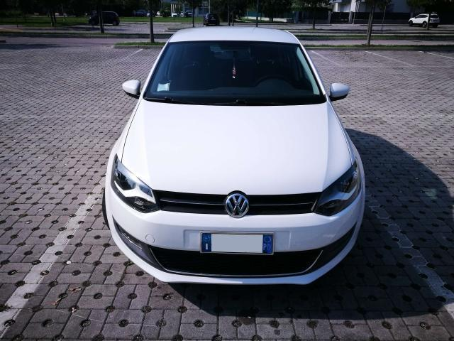 Sold Vw Polo Cambio Automatico Dsg Used Cars For Sale