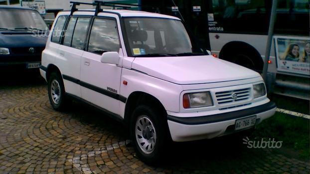 Trento Suzuki