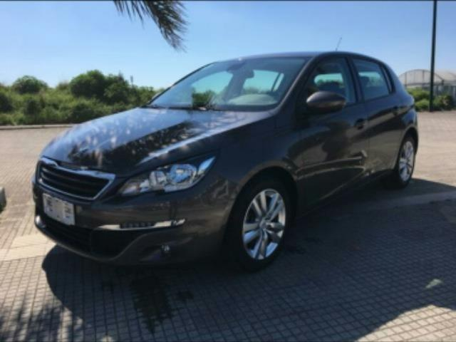 sold peugeot 308 bluehdi 120 s used cars for sale autouncle. Black Bedroom Furniture Sets. Home Design Ideas