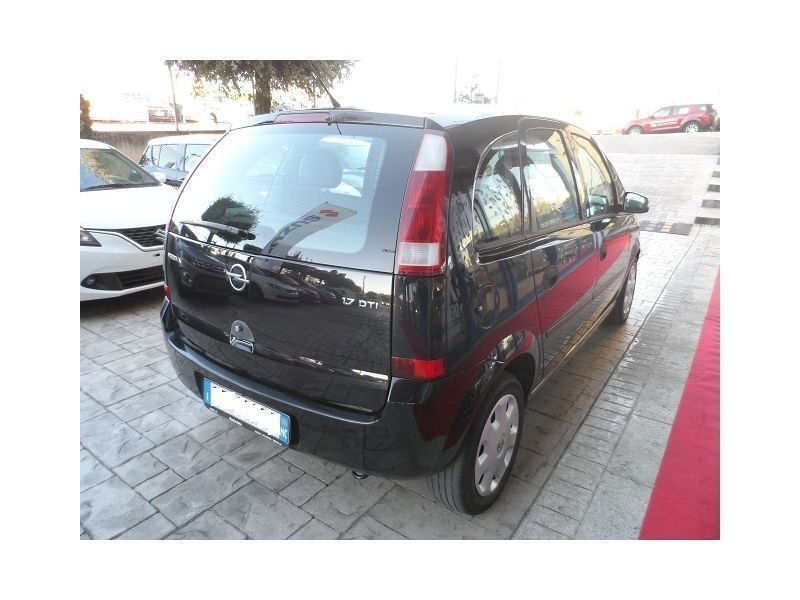 sold opel meriva 1 7 cdti 101cv fa used cars for sale autouncle. Black Bedroom Furniture Sets. Home Design Ideas