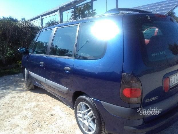 sold renault espace 3 serie used cars for sale autouncle. Black Bedroom Furniture Sets. Home Design Ideas