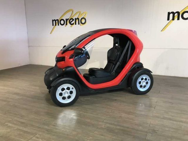 usato 45 renault twizy 2012 km in faenza autouncle. Black Bedroom Furniture Sets. Home Design Ideas