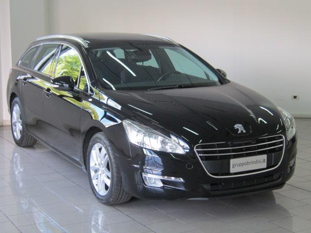 sold peugeot 508 16v hdi 140cv fap used cars for sale autouncle. Black Bedroom Furniture Sets. Home Design Ideas