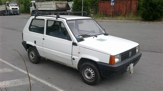 sold fiat panda 900 i e cat young used cars for sale autouncle. Black Bedroom Furniture Sets. Home Design Ideas