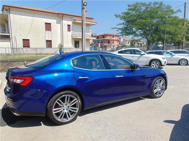 sold maserati ghibli 30 diesel bl used cars for sale