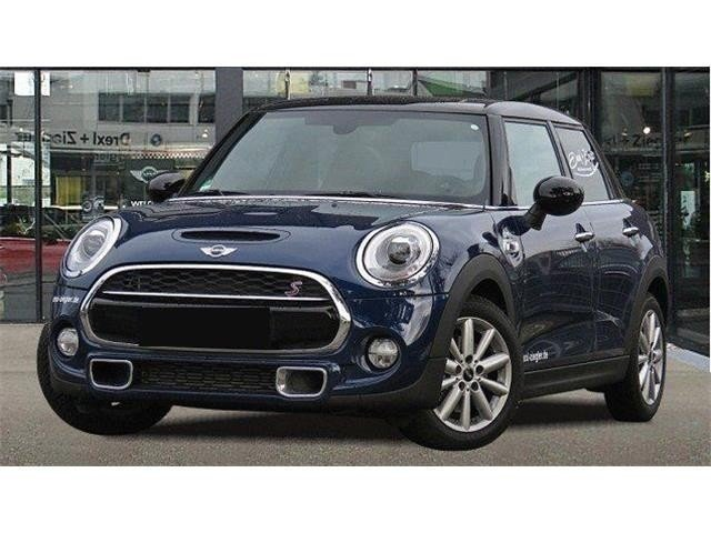 sold mini cooper sd sd 5 porte nav used cars for sale autouncle. Black Bedroom Furniture Sets. Home Design Ideas