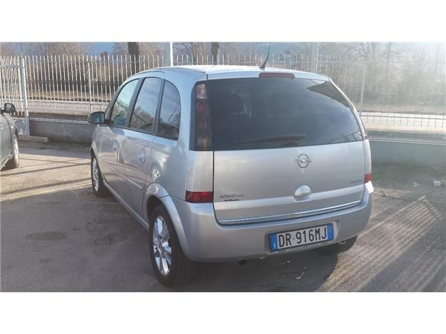 sold opel meriva 1 7 cdti 101 cv c used cars for sale autouncle. Black Bedroom Furniture Sets. Home Design Ideas