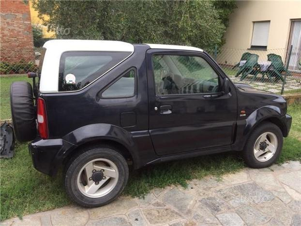 sold suzuki jimny 1 5 ddis cat 4wd used cars for sale autouncle. Black Bedroom Furniture Sets. Home Design Ideas