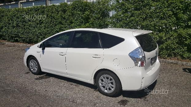 sold toyota prius prius 1 8 loun used cars for sale autouncle. Black Bedroom Furniture Sets. Home Design Ideas