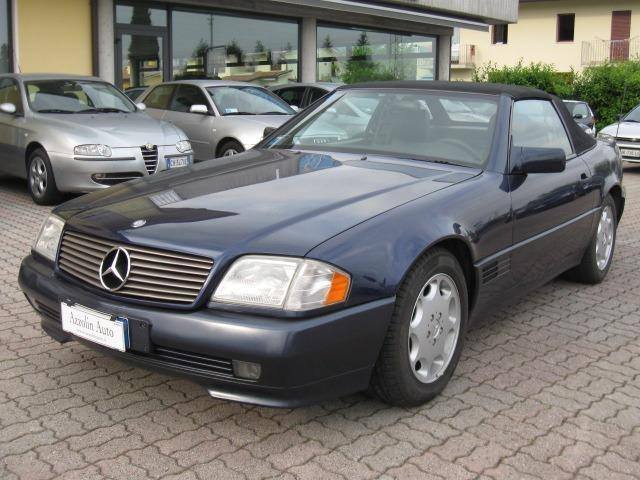 sold mercedes sl320 cat used cars for sale autouncle. Black Bedroom Furniture Sets. Home Design Ideas