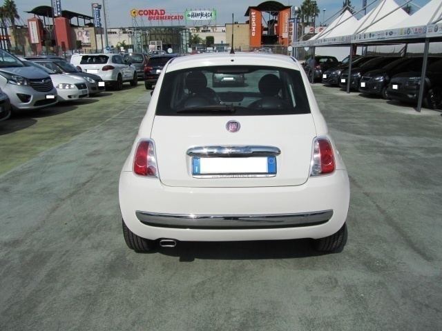 sold fiat 500 0 9 twinair turbo lo used cars for sale. Black Bedroom Furniture Sets. Home Design Ideas
