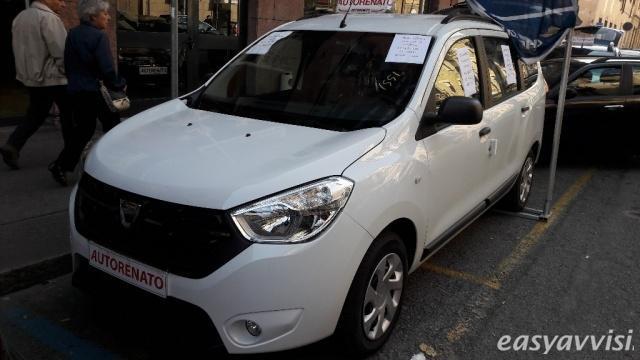 Usato 1 6 100cv start stop 7 posti laurate benzina gpl for Dacia duster 7 posti