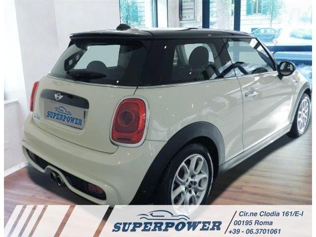 sold mini cooper s 2 0 manuale na used cars for sale autouncle rh autouncle it manual cooperadores de la salud manual cooper l903 track lighting