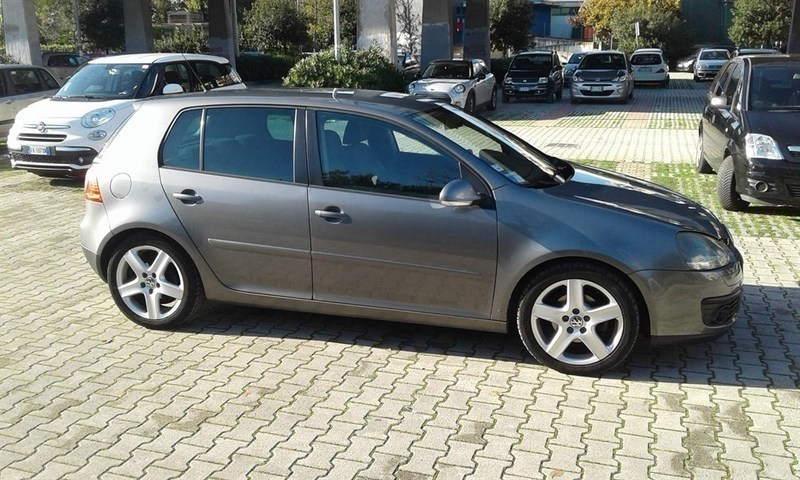 sold vw golf 1 9 tdi 4mot 5p gt used cars for sale autouncle. Black Bedroom Furniture Sets. Home Design Ideas