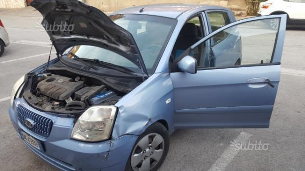 sold kia picanto 1 1 diesel 2007 used cars for sale autouncle. Black Bedroom Furniture Sets. Home Design Ideas