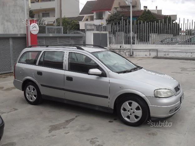 sold opel astra sw 1 7 dti used cars for sale autouncle. Black Bedroom Furniture Sets. Home Design Ideas