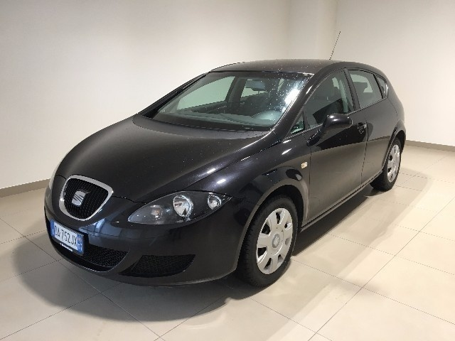 sold seat leon 1 6 reference used cars for sale autouncle. Black Bedroom Furniture Sets. Home Design Ideas