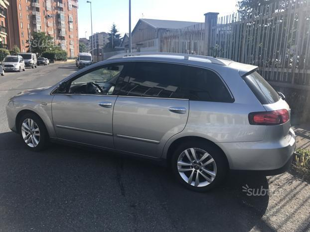 Sold Fiat Croma Multijet occhio al. - used cars for sale - AutoUncle