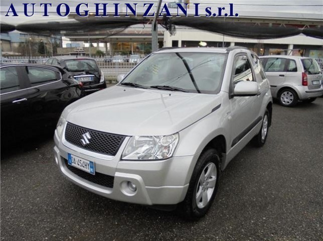 sold suzuki grand vitara 1 9 ddis used cars for sale autouncle. Black Bedroom Furniture Sets. Home Design Ideas