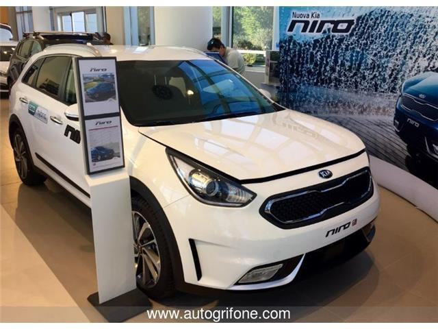 sold kia niro 1 6 gdi dct hev ener used cars for sale autouncle. Black Bedroom Furniture Sets. Home Design Ideas