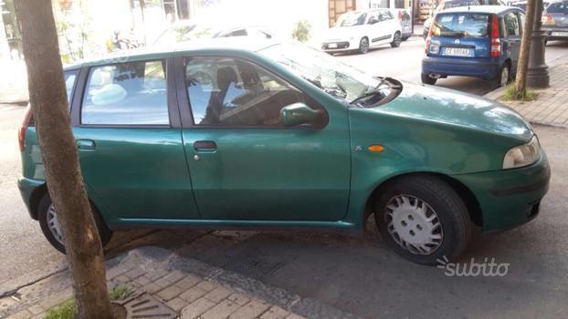 Sold Fiat Punto prima serie GPL - used cars for sale - AutoUncle Fiat Punto Prima Serie on fiat seicento, fiat bravo, fiat ritmo, fiat x1/9, fiat doblo, fiat panda, fiat barchetta, fiat 500l, fiat multipla, fiat stilo, fiat cinquecento, fiat cars, fiat coupe, fiat linea, fiat 500 abarth, fiat 500 turbo, fiat spider, fiat marea,