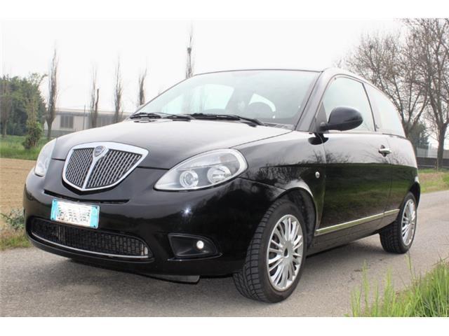Sold lancia ypsilon 1 4 diva ecoch used cars for sale - Lancia y diva 2011 prezzo ...