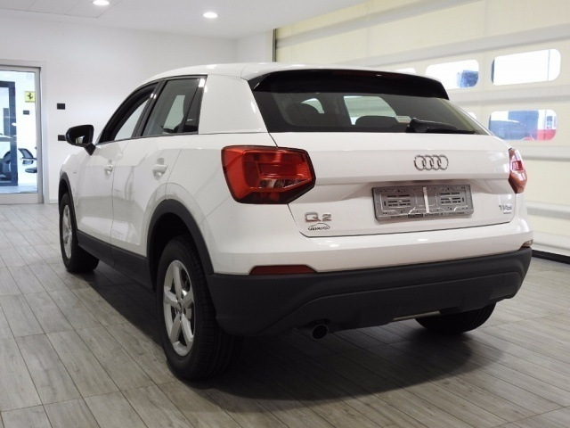 sold audi q2 q2 new1 6 tdi busines used cars for sale autouncle. Black Bedroom Furniture Sets. Home Design Ideas
