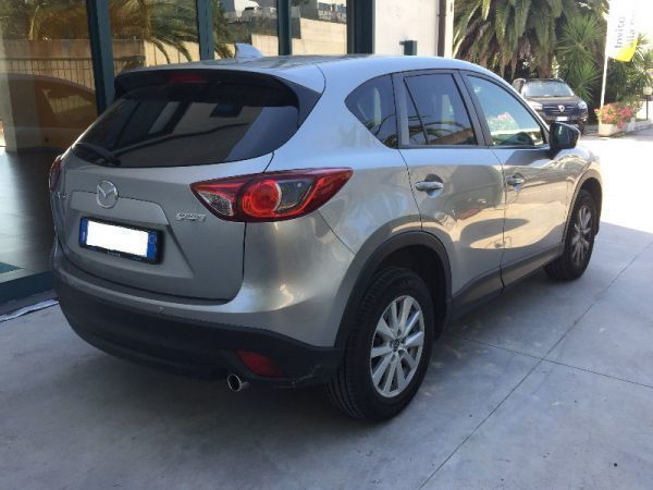 sold mazda cx 5 2 2l skyactiv d 15 used cars for sale autouncle. Black Bedroom Furniture Sets. Home Design Ideas