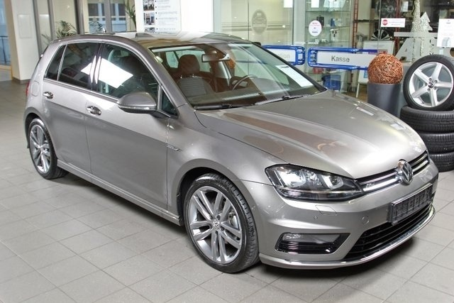 sold vw golf vii 1 6 tdi bmt cup r used cars for sale autouncle. Black Bedroom Furniture Sets. Home Design Ideas