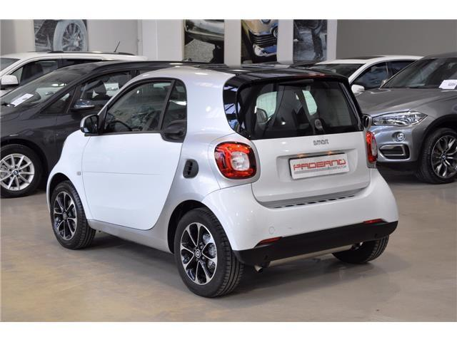 sold smart fortwo coup 90 cv turb used cars for sale. Black Bedroom Furniture Sets. Home Design Ideas