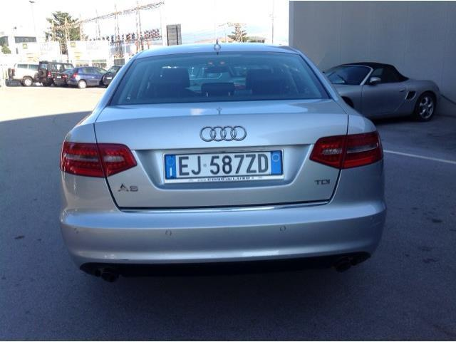 Used audi a6 for sale in sa 11