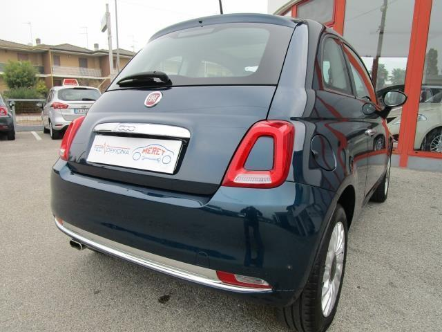 sold fiat 500c 1 2 riva used cars for sale autouncle. Black Bedroom Furniture Sets. Home Design Ideas