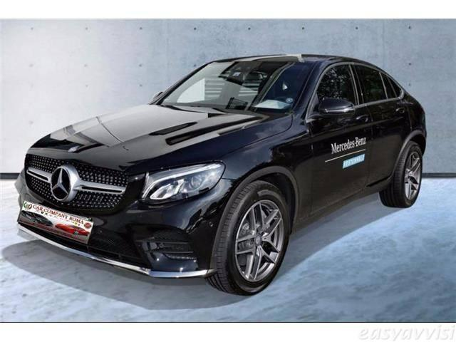 sold mercedes glc220 220 glc d 4ma used cars for sale autouncle. Black Bedroom Furniture Sets. Home Design Ideas