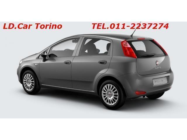 usata Fiat Punto 1.2 Street EURO 6 Km 0