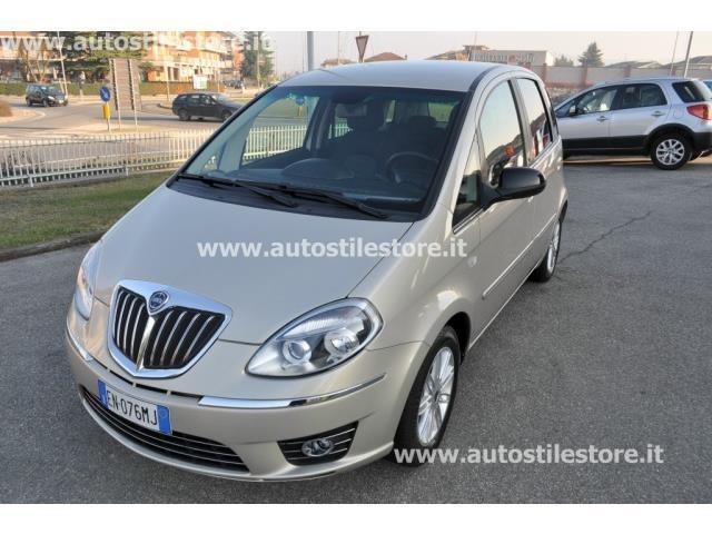Sold lancia musa 1 4 8v ecochic go used cars for sale - Lancia musa 1 4 8v ecochic gpl diva ...