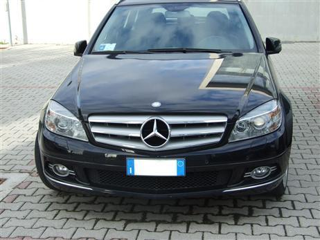 sold mercedes c320 classe c w s used cars for sale autouncle. Black Bedroom Furniture Sets. Home Design Ideas